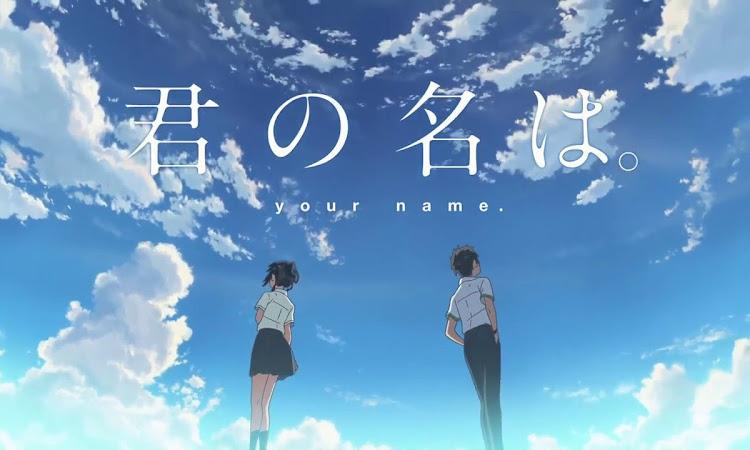 Anime Review: Kimi no Na Wa (Your Name)