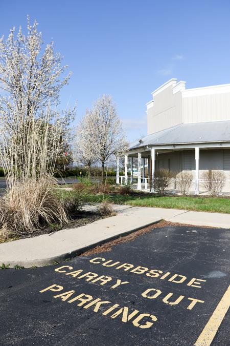 Queen City Discovery Suburbia Lost Bob Evans And Natorp 39 S Garden Center Mason Ohio