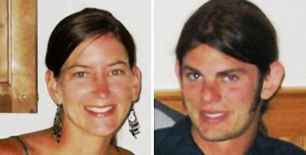 Asesinatos impactantes: Jason Allen y Lindsay Cutshall