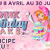 Winx Club Birthday Cake Contest [France]