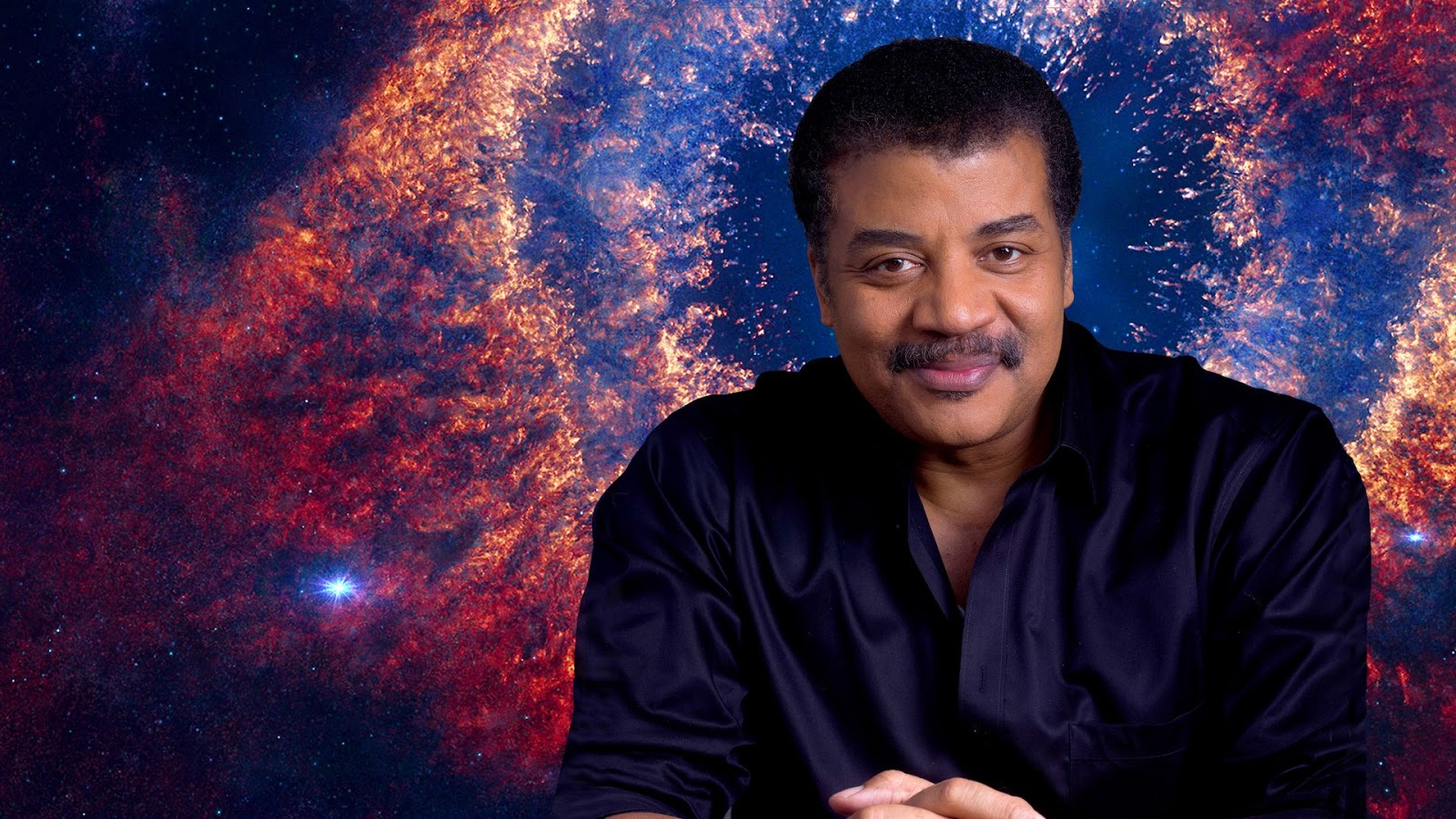 Neil deGrasse Tyson to Return to National Geographic After Being Cleared of Assault Allegations