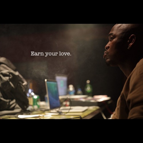 Ne-Yo Unveils New Track 'Earn Your Love'