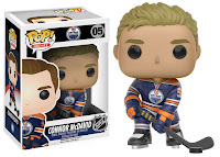 Funko Pop! Connor McDavid