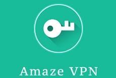 Download Amaze Vpn VIP Mod v2.9 Apk