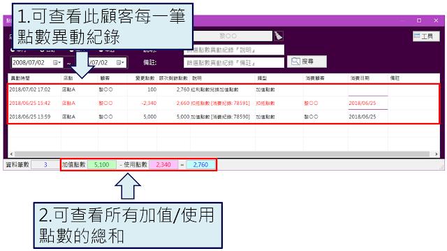 i-so POS 知識網: 會員儲值點數管理與應用