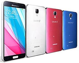 Samsung Galaxy J1 J100H