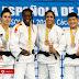 Cáceres corona a los nuevos Campeones de España de Judo. <br>Cronica de la RFEJudo.