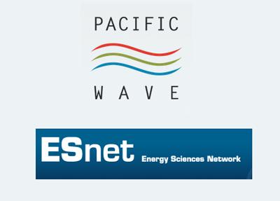 Converge! Network Digest: ESnet Establishes 100G Peering