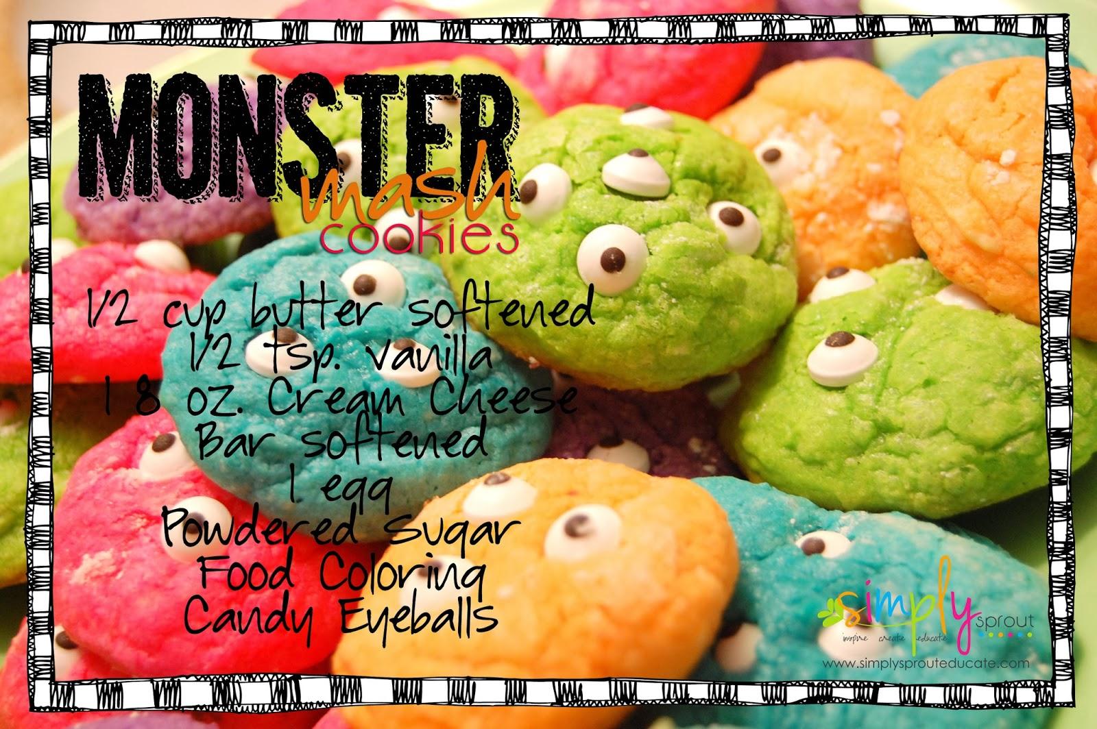 Monster Mash Addition