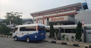 Info Loker Terbaru Jakarta Pulogadung PT Kemas Indah Maju (PT.KIM)