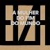 Indicação: Elza Soares - A Mulher do Fim do Mundo (2015).