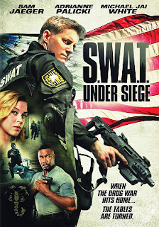 S.W.A.T. Under Siege Legendado Online