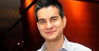 Berita Hot Pekan Ini, Ternyata Bintang Sinetron Steve Emmanuel Kembali Jadi Nasrani