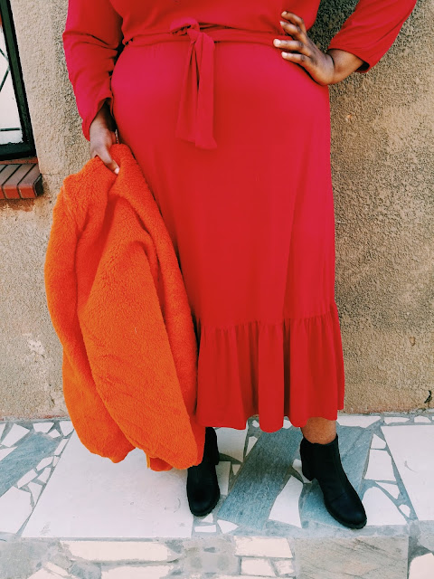 south african plus size blogger, how to shop on spree, shopping on spree tips, south africa online shopping tips, spree order trcking, spree payment options