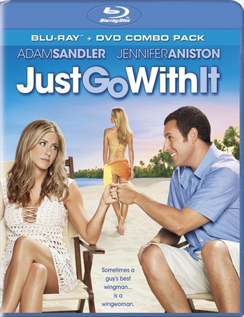 Just Go with It 2011 Dual Audio Hindi Bluray Download