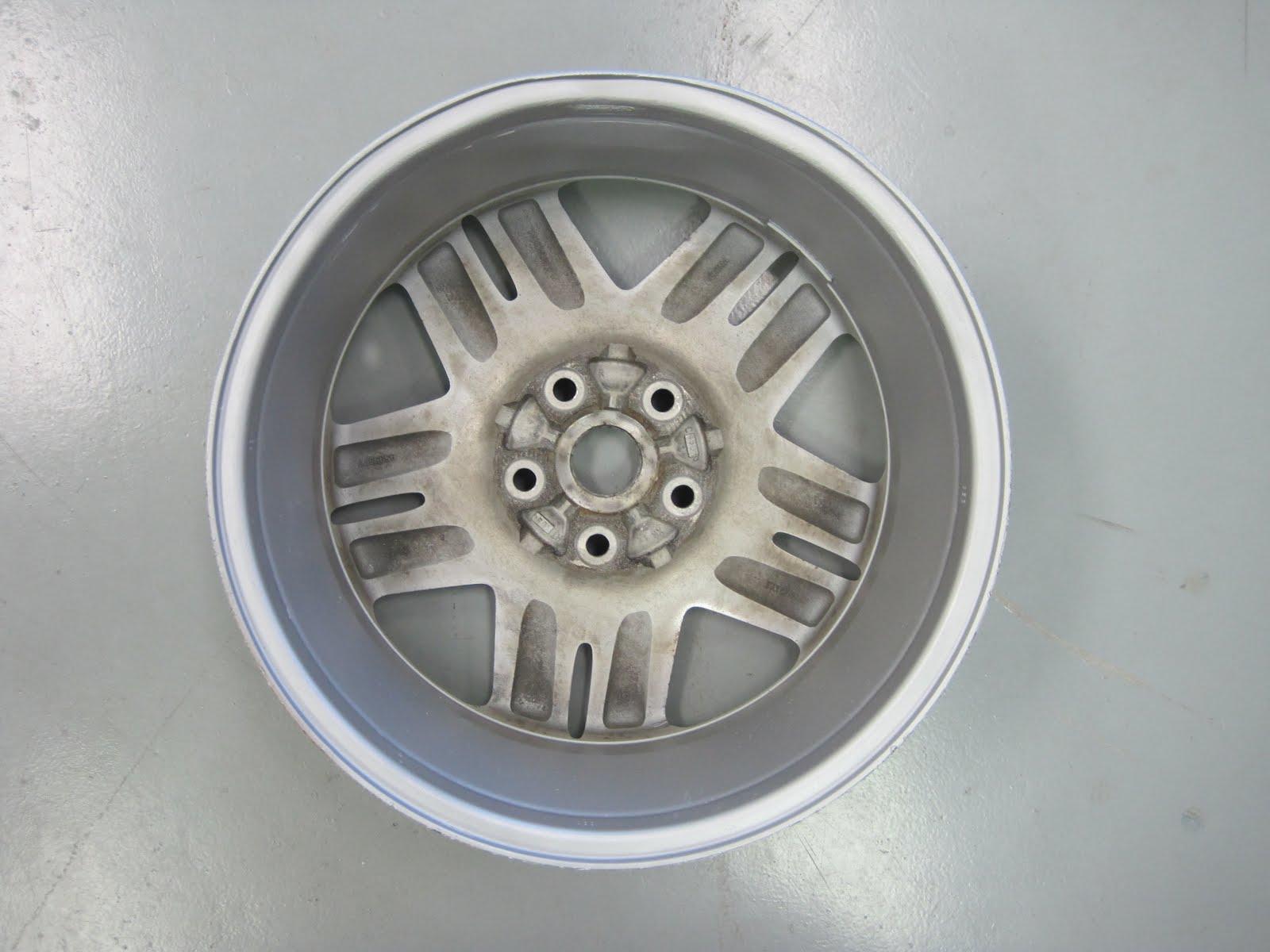 BMW Fayetteville Nc >> Alloy Mobile Wheel Rim Repair - RimGuard Xtreme, Inc: Got ...