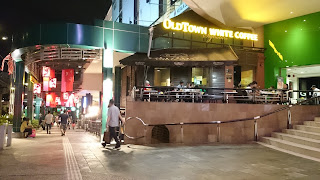 Oldtown White Coffee Sungei Wang Plaza.JPG