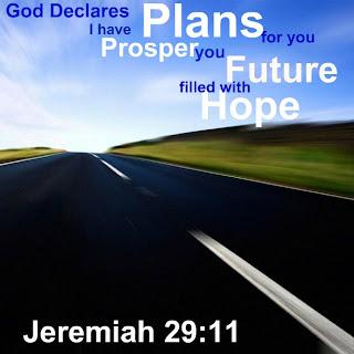 Inspirational Bible Verses Wallpaper Jeremiah 29 11 God Has Plans For You