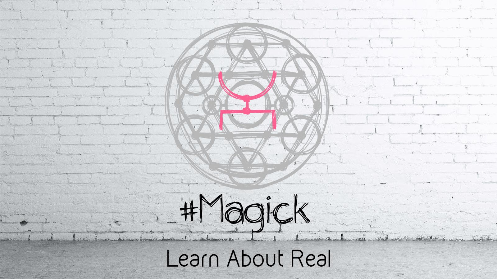 Magick101