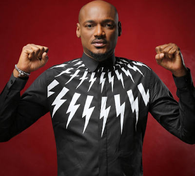 Big Brother Finale 2face Idibia Takes Shot At His Haters As He Premiered A New
