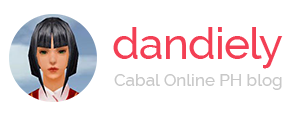 Cabal Online Philippines Blog by dandiely