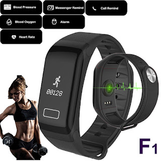 smartwatch t1