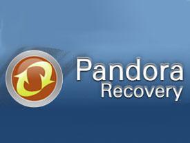 برنامج Pandora Recovery 2018 لأستعاده الملفات المحذوفه