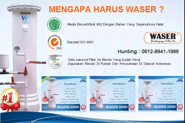filter air kalimalang