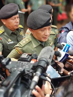 Kapuspen TNI : Prajurit TNI Yang Terjun ke Dunia Politik Harus Pensiun Dini