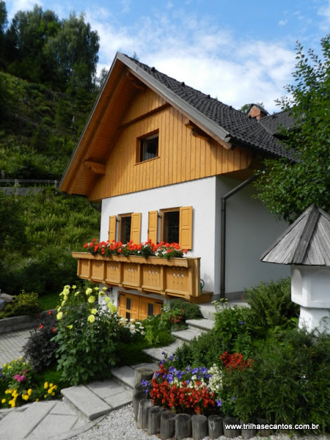 Alpes Julianos Parque Nacional Triglav