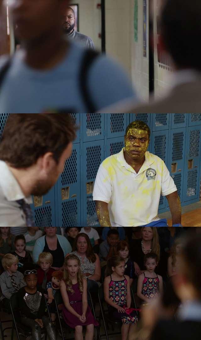 Pelea de maestros (2017) HD 1080p y 720p Latino
