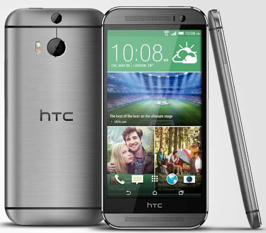 HTC announces One (M8) with all the specs expected including dual camera on the back ~ World of Android News, Price, Apps Review & Rumor