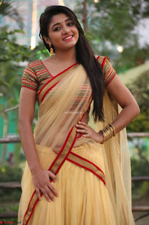 Actress Adhiti Menonin Saree gorgeous beautiful pics    023.jpg