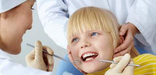 Hàn răng sâu cho bé có nên không?