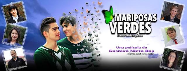 Mariposas verdes, 2