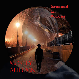 Mostly Autumn Dressed In Voices