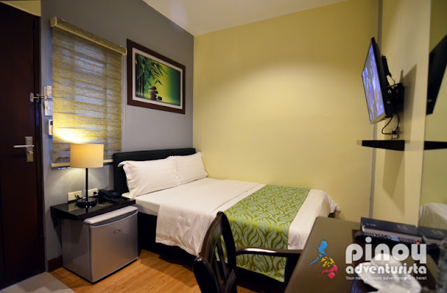 Cheap Hotels in Angeles Pampanga near Clark Airport