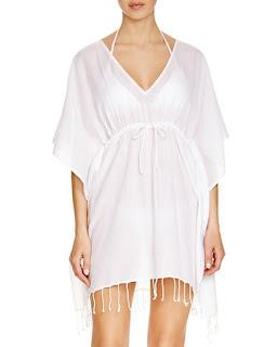 Lauren Ralph Lauren Fringe Dress Cover-Up $26 (reg $103)