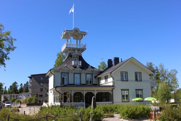 Villa Hannala