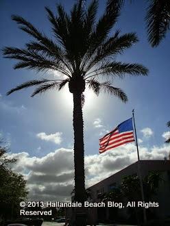 Hallandale Beach/Hollywood Blog: Head's up, South Florida