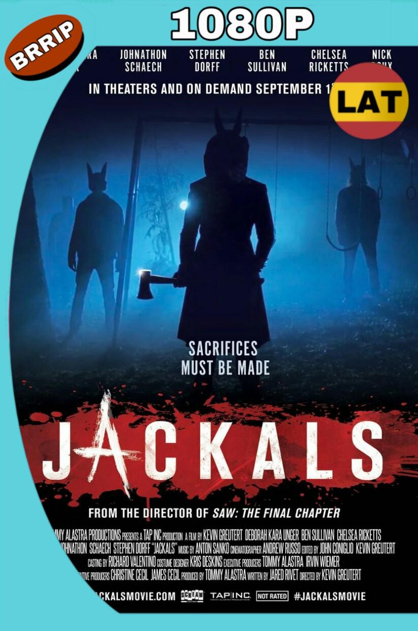 JACKALS (2017) BRRIP 1080P LAT-ING MKV