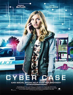 Ver Cyber Case (Alerta: secuestro) (2015) Gratis Online