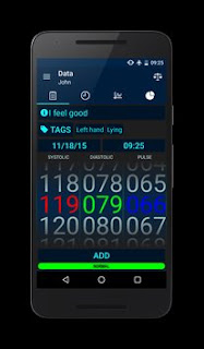 Free Download Blood Pressure V.2.12.08 APK