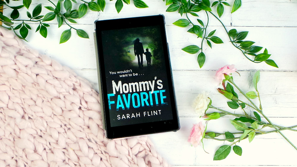 Mummys Favourite by Sarah Flint Review