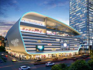 Pusat Perbelanjaan Makati