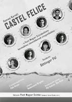 Hamvai Kornél: Castel Felice - akadémista vizsgaelőadás