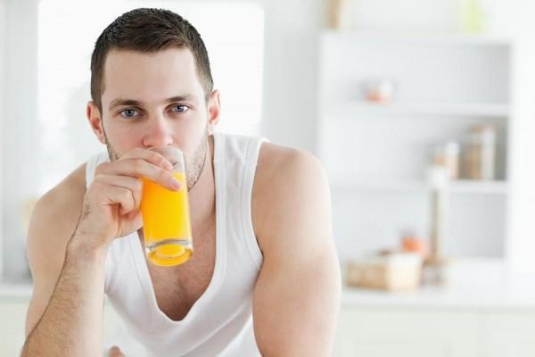 Minum Jus Jeruk Kebanyakan Ternyata Punya Efek Samping