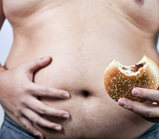 Abdominal fat increases the risk of prostate cancer
