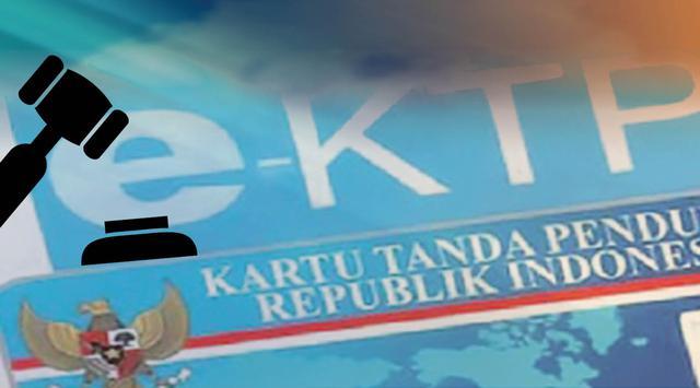 13 Orang Yang Kembalikan Uang Kasus Suap Korupsi e-KTP ke KPK