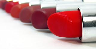 Meine Lancôme Lippenstifte